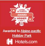 hotels.com widget