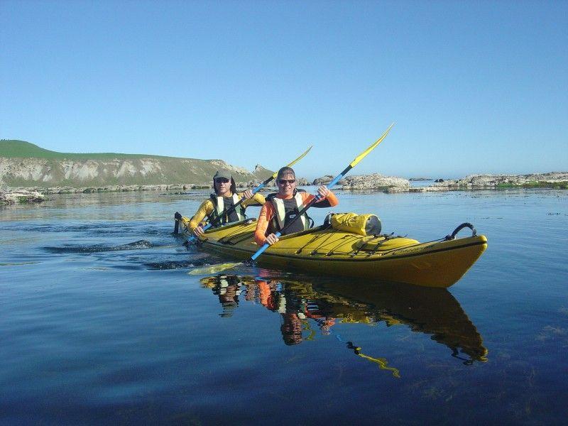 kaiks kayaks 2